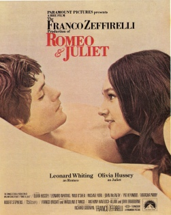 Romeo and Juliet 1968