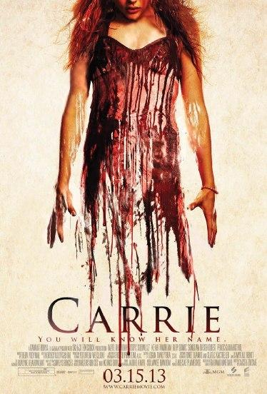 Carrie White 2013