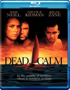 dead calm blu