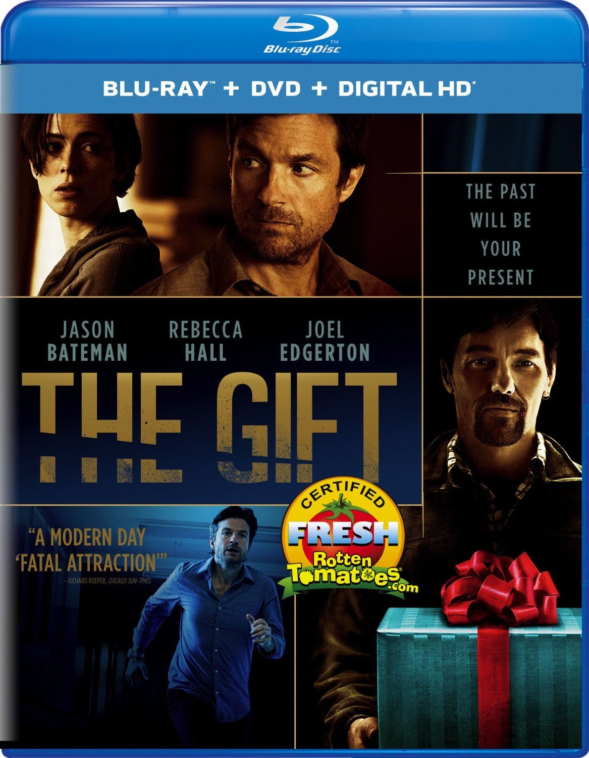 The Root Cause of Contempt: The Gift (2015) | 21st Century Films