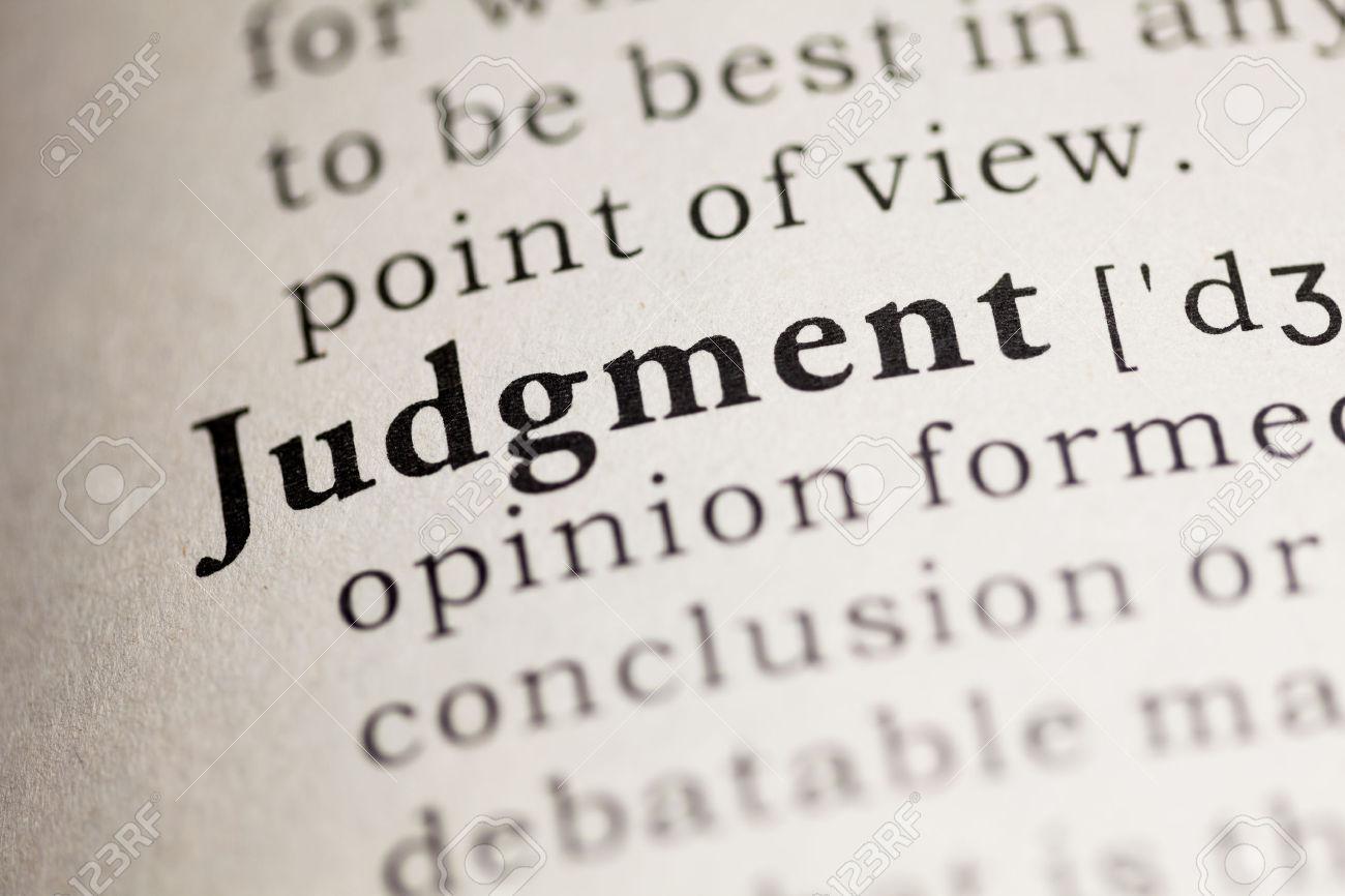 Three Traits of Judgmental People – Christopher John Lindsay