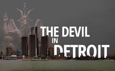 devil detroit