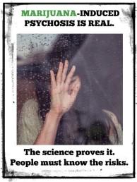 marijuana psychosis