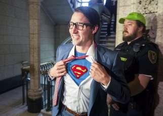 trudeau-superman