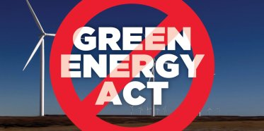 green energy act