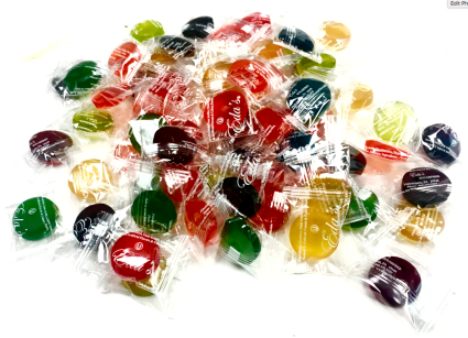 candy sorbitol