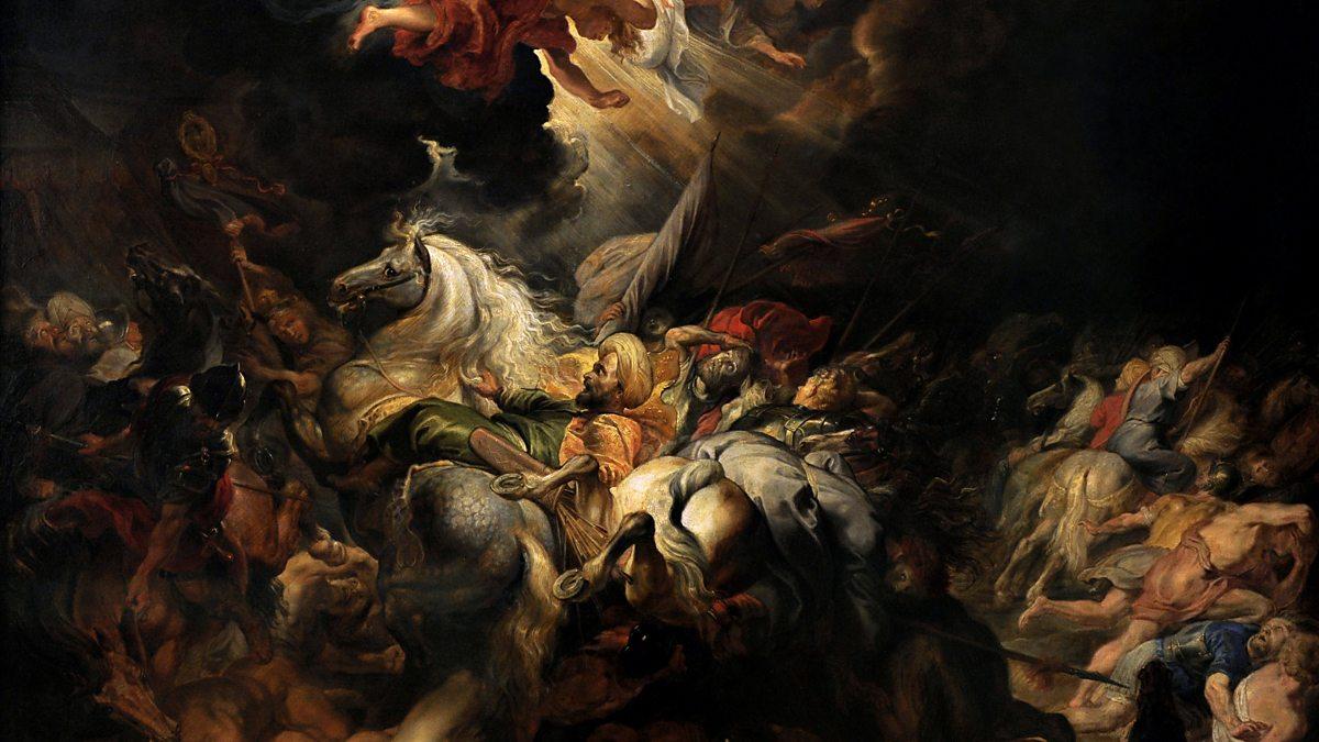 The Destruction of Sennacherib